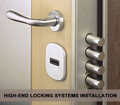 Capitol Locksmith Service Los Angeles, CA 310-819-3945